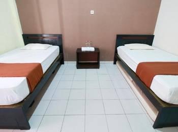 Hotel Tirta Sanita Yogyakarta - Standard Room PROMO AKHIR TAHUN