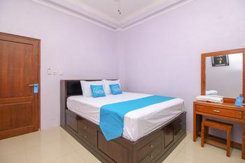 Airy Eco Syariah Pendurungan Tengah Tujuh 6 Semarang Semarang - Standard Double Room Only Special Promo 4
