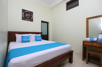 Airy Eco Syariah Pendurungan Tengah Tujuh 6 Semarang Semarang - Superior Double Room Only Regular Plan