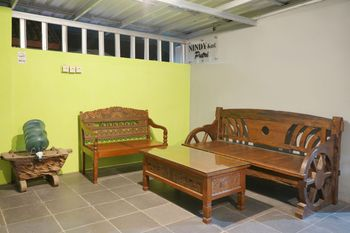 Teratai Homestay Probolinggo - Standard Twin Room Only Regular Plan