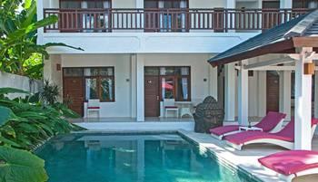 Senggigi Lombok Hotel