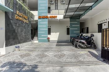 KoolKost Syariah near UII Jakal Yogyakarta