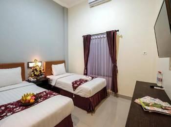 Malioboro Garden Hotel Yogyakarta - Superior Twin Bed Room Only Regular Plan