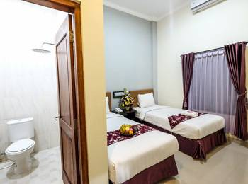Malioboro Garden Hotel Yogyakarta - Superior Double - with Breakfast Regular Plan