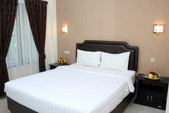 Malioboro Garden Hotel Yogyakarta - Superior Double Bed Room Only PROMO JAMU