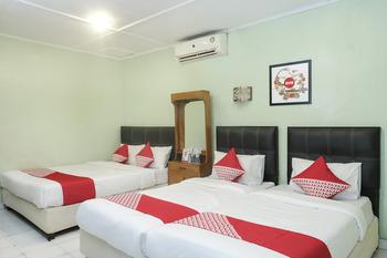 OYO 585 Hotel Perwita Sari Near RSUD Kota Yogyakarta Yogyakarta - Suite Family  Regular Plan