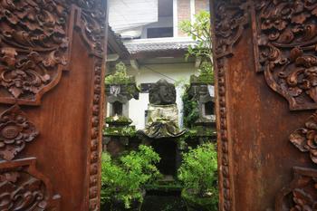 Aurora House Bali - Deluxe Single Room Regular Plan