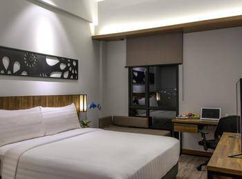 BATIQA Hotel Palembang - Superior Double Room Only Regular Plan