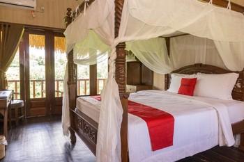 RedDoorz @ Tambolaka Sumba Pulau Sumba - RedDoorz Suite Room Basic Deals Promotion