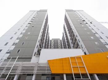 RedDoorz Apartment @ City Light Ciputat