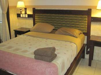 Bendesa Accommodation Bali - Superior Room SMART DEAL