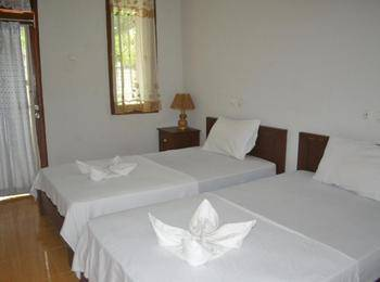 Kia Yazo Homestay Lombok - Standard Twin Room Regular Plan