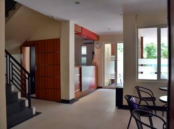 La Riss Guest House Makassar