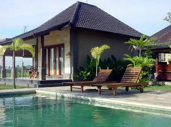 Villa Mandi Ubud - Deluxe Villa Regular Plan