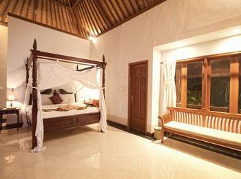 Villa Mandi Ubud - 1 Bedroom Luxury Private Pool Villa Regular Plan