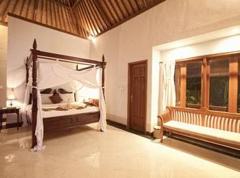 Villa Mandi Ubud - Deluxe Villa Flash Sale
