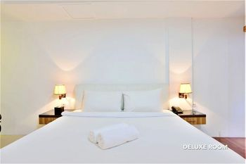 Kasira Residence Tangerang Selatan - Deluxe Room Only Daily Promo