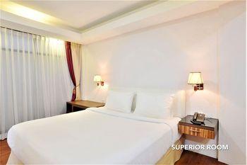 Kasira Residence Tangerang Selatan - Superior Deluxe Room Only BASIC DEAL