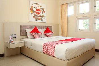 OYO 481 Pesona Jogja Homestay Yogyakarta - Standard Double Room Regular Plan
