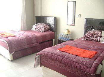 Hotel Rumoh PMI Banda Aceh - Standard Twin Room Regular Plan