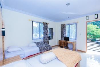 Grand Orri Hotel Berastagi Karo - Deluxe 1 Regular Plan
