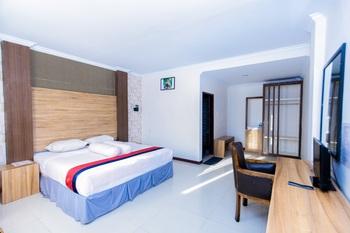 Grand Orri Hotel Berastagi Karo - Deluxe 2 Regular Plan
