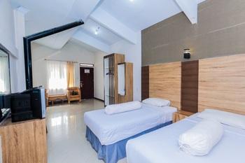 Grand Orri Hotel Berastagi Karo - Standard Plus Regular Plan