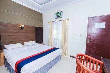 Grand Orri Hotel Berastagi Karo - Standard Room Regular Plan