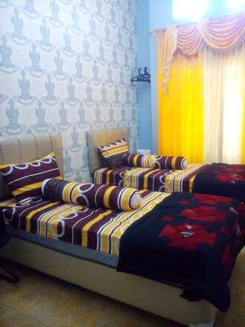 MSC1 Syariah Singosari Malang - Deluxe Twin Syariah Room Only Regular Plan