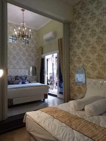 MSC1 Syariah Singosari Malang - Deluxe Room Only Regular Plan