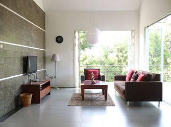 Villa Babeh Dago Pakar