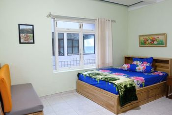 Sekar Gambir Homestay Malang - Deluxe Room Only FC Stay More, Pay Less