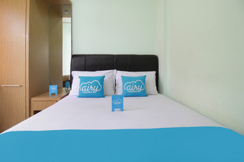 Airy Eco Syariah Kertomenanggal Sembilan 18 Surabaya - Standard Double Room Only Regular Plan