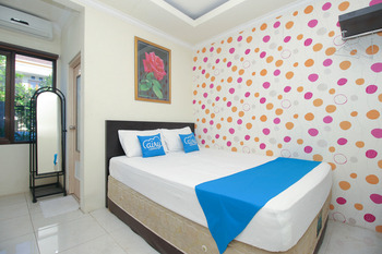 Airy Eco Syariah Kertomenanggal Sembilan 18 Surabaya - Superior Double Room Only Special Promo Oct 50