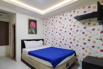 Dea Homestay Syariah Surabaya - Standard Double Room Regular Plan