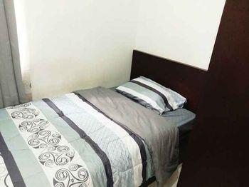 VITROOM 2 Depok - Standard Room Only Regular Plan
