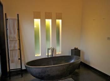Villa Rumah Lotus Bali - 2 Bedroom Villa with Breakfast Regular Plan