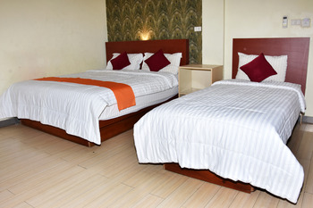 Hotel Hongkong Inn Singkawang - Family Room Only Regular Plan