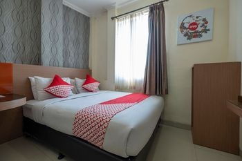 OYO 1560 Capital Hotel