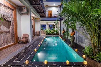 Vimala Ubud Hotel by Gangga