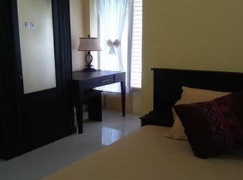 La Reso Homestay Makassar - Single Room Regular Plan