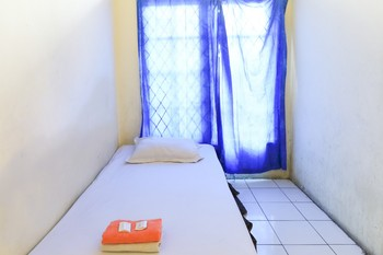 Hotel Sinderella Balikpapan - Economy Minimum Stay