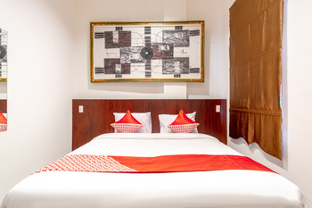 OYO 1377 Os Residence Medan - Suite Double Early Bird