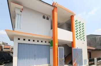 D'Raffles Syariah near Ambarukmo Plaza