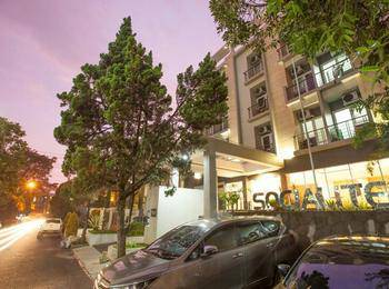 Socialite Backpacker Hotel