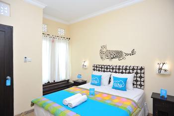 Airy Jimbaran Kayu Sugih 8 Bali - Standard Double Room Only Regular Plan