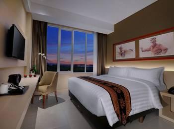 Aston Banyuwangi City Hotel Banyuwangi - Superior Room Only Regular Plan