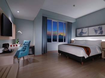 Aston Banyuwangi City Hotel Banyuwangi - Deluxe Room Regular Plan