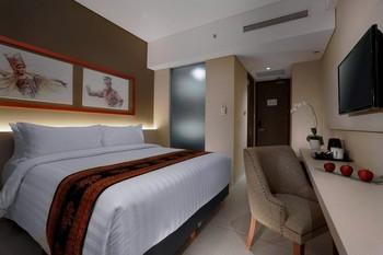 Aston Banyuwangi City Hotel Banyuwangi - Paket Liburan Aja - Premier Room (ROOM + Laundry)  Regular Plan