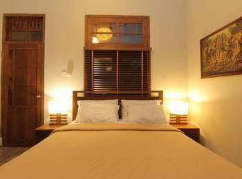 Khayangan Resort Yogyakarta - Deluxe Twin Garden View Minimum Stay